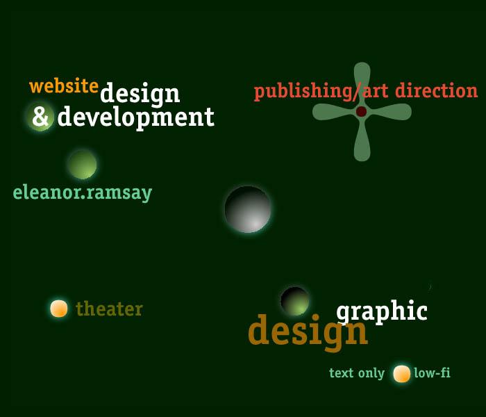 Homepage 1998